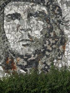 Che Memorial Indio